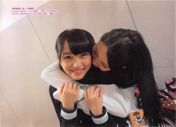AKB48写真集《AKB48 友撮 Final The White Album》高清全本[177P] 日系套图-第5张