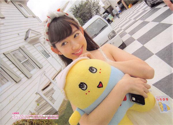 AKB48写真集《AKB48 友撮 Final The White Album》高清全本[177P] 日系套图-第7张