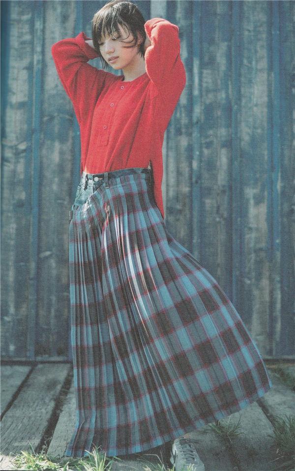 太田梦莉写真集《青》高清全本[82P] 日系套图-第3张