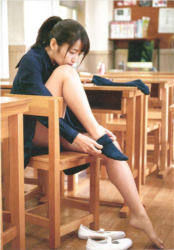 惣田纱莉渚1ST写真集《うらばなし》高清全本[130P] 日系套图-第2张