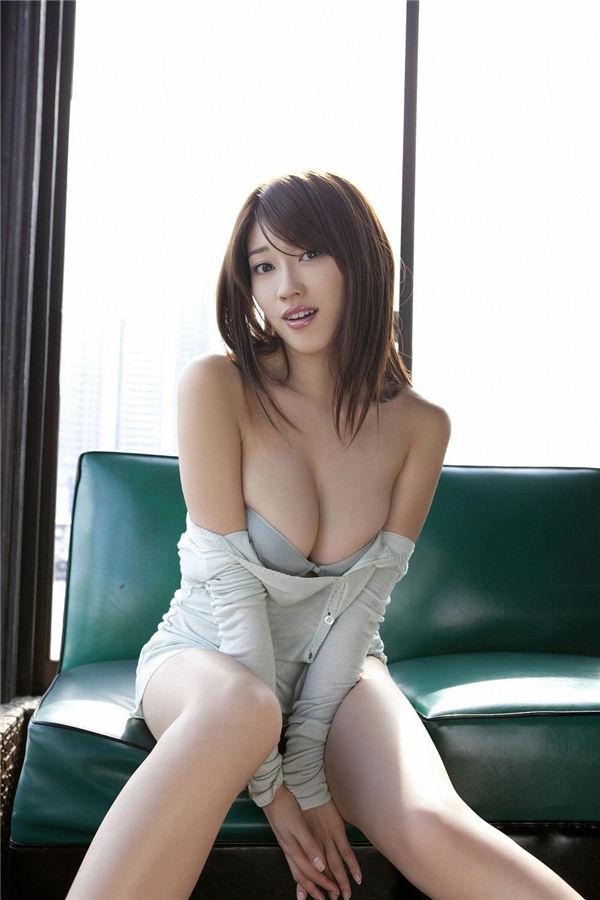 原干惠写真集《[YS Web] Vol.339 Mikie Hara 原幹恵 – Mの誘惑》高清全本[93P] 日系套图-第6张