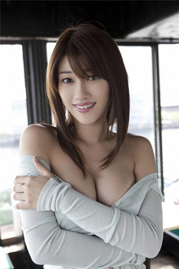 原干惠写真集《[YS Web] Vol.339 Mikie Hara 原幹恵 – Mの誘惑》高清全本[93P] 日系套图-第5张