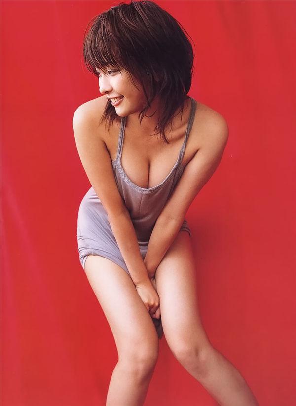 山崎真实写真集《MAMI 蔵》高清全本[88P] 日系套图-第5张