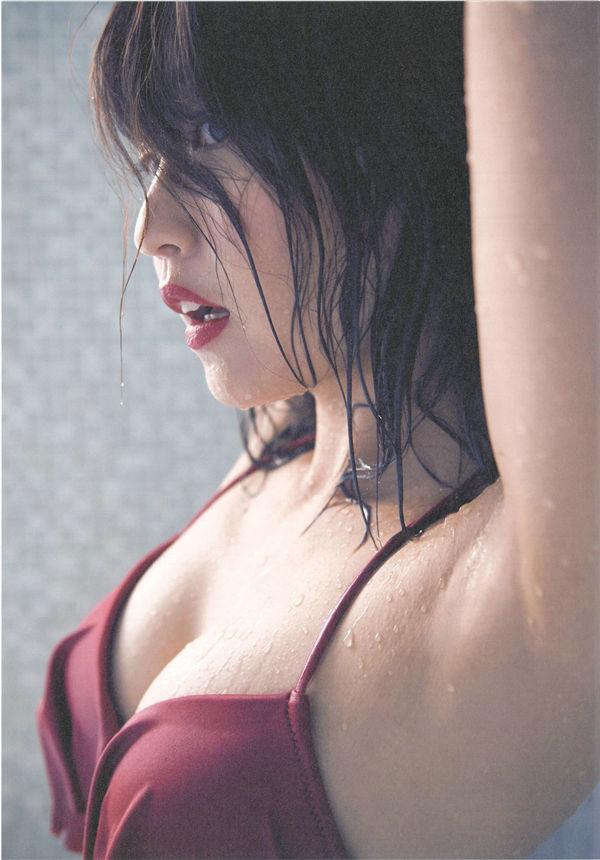 惣田纱莉渚1ST写真集《うらばなし》高清全本[130P] 日系套图-第6张