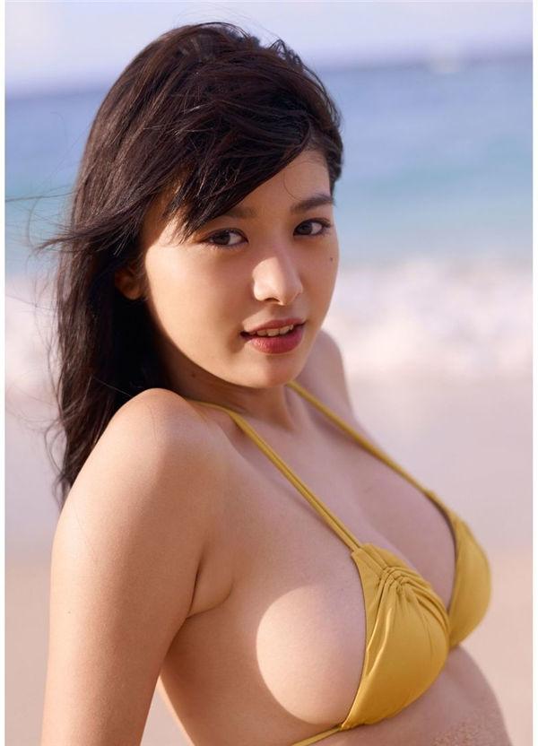 马场富美加写真集《ぜっぴん》高清全本[95P] 日系套图-第4张
