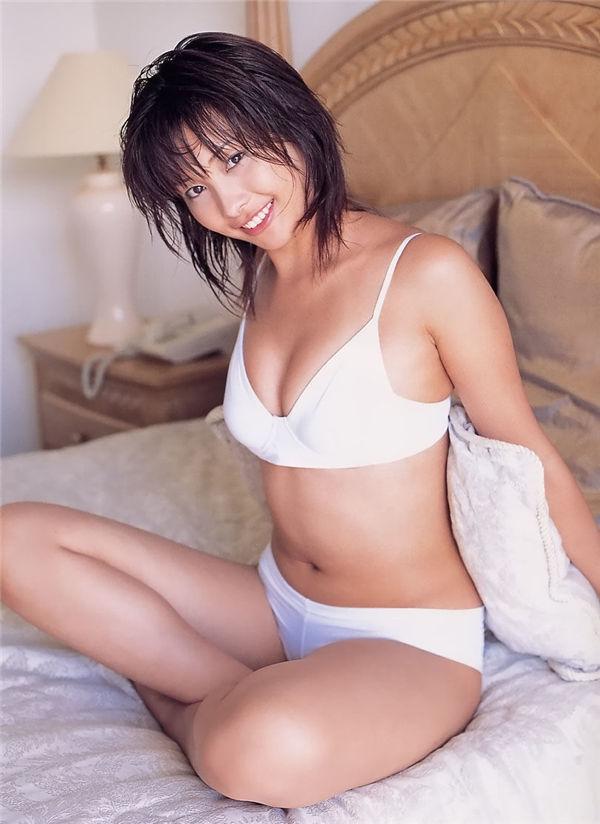 山崎真实写真集《MAMI 蔵》高清全本[88P] 日系套图-第8张