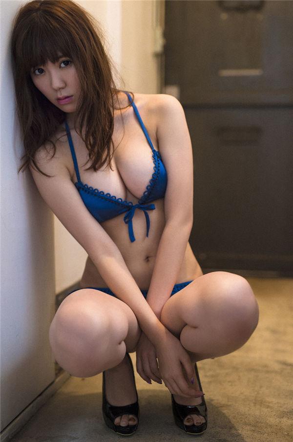 金子栞写真集《[WPB-net] Extra EX242 Shiori Kaneko》高清全本[55P] 日系套图-第1张