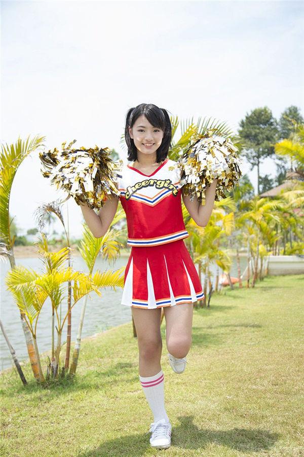 长泽遥香写真集《SWEET HEART》高清全本[61P] 日系套图-第2张