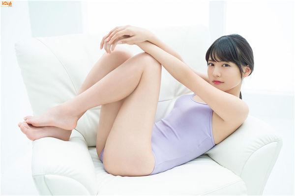 松永有纱写真集《[Bomb.TV] 2016年09月号 Arisa Matsunaga》高清全本[76P] 日系套图-第2张