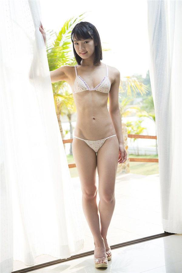 长泽遥香写真集《SWEET HEART》高清全本[61P] 日系套图-第3张