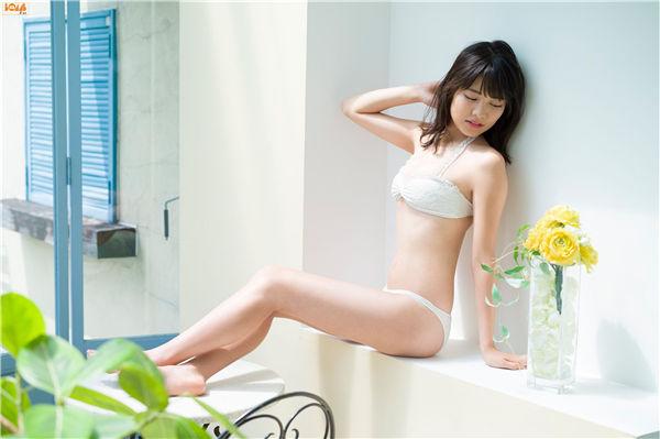 松永有纱写真集《[Bomb.TV] 2016年09月号 Arisa Matsunaga》高清全本[76P] 日系套图-第5张