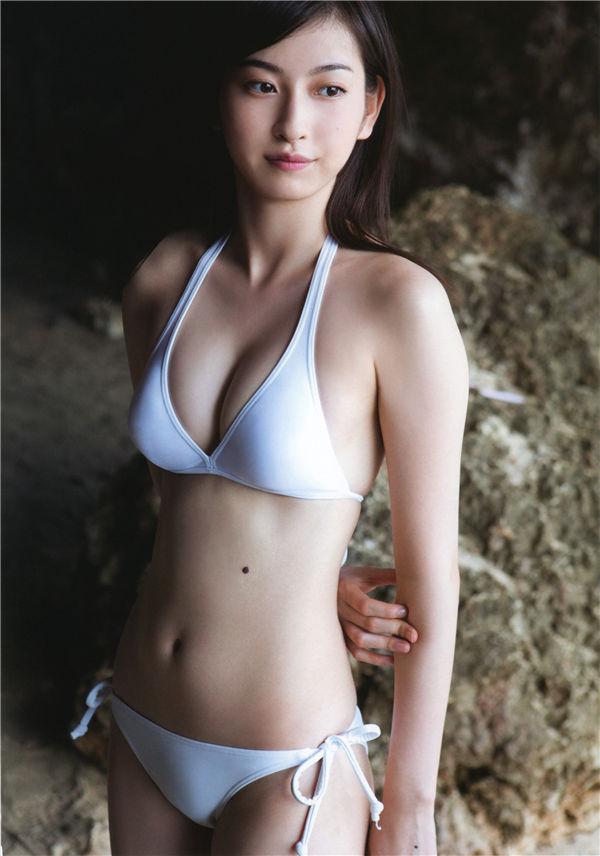 植村朱莉写真集《AKARI》高清全本[90P] 日系套图-第4张