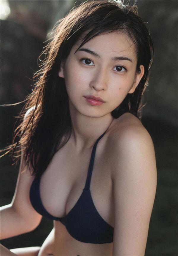植村朱莉写真集《AKARI》高清全本[90P] 日系套图-第7张