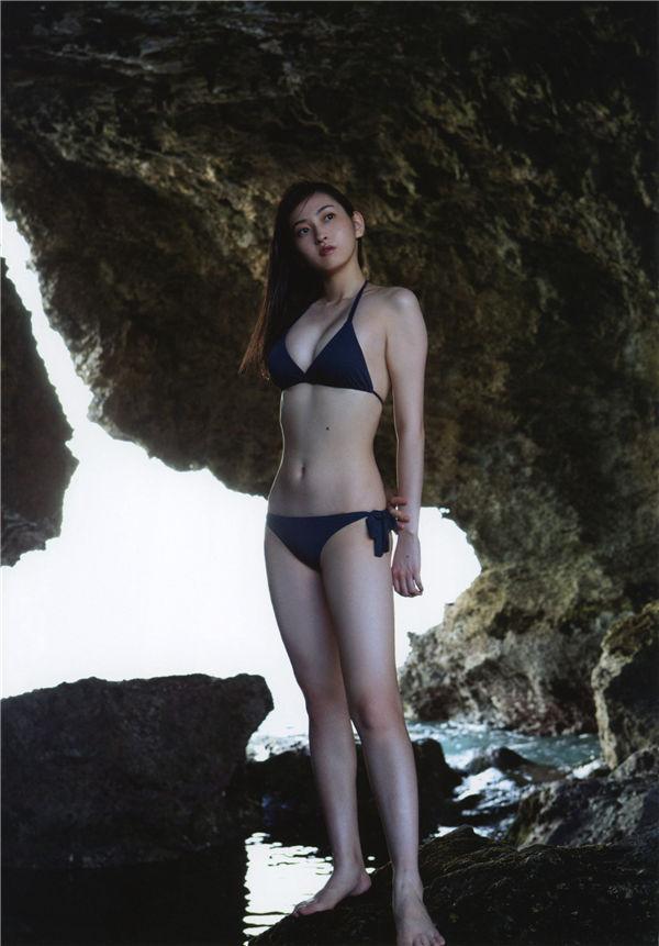 植村朱莉写真集《AKARI》高清全本[90P] 日系套图-第8张