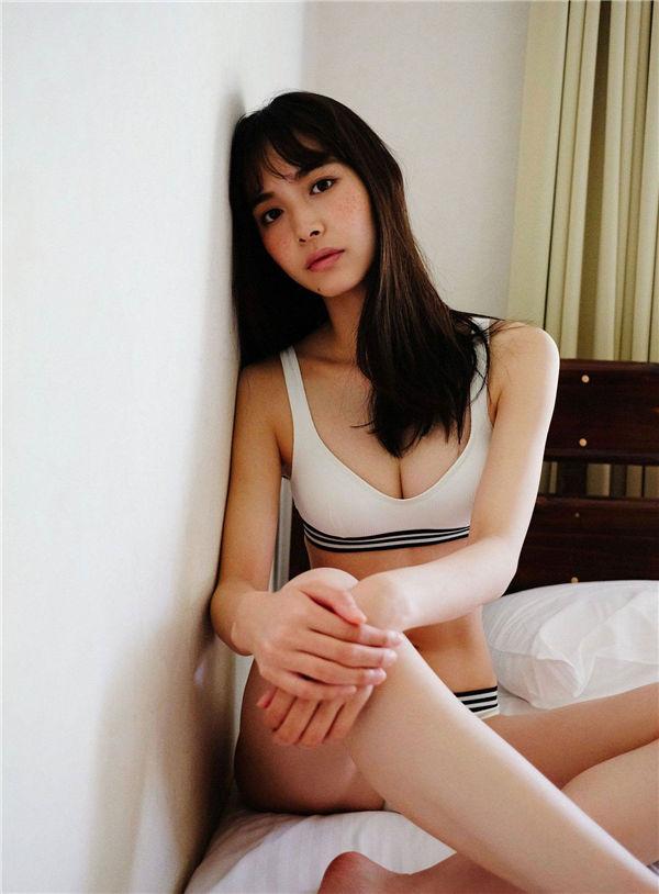 井桁弘惠写真集《いげちゃん》高清全本[43P] 日系套图-第4张
