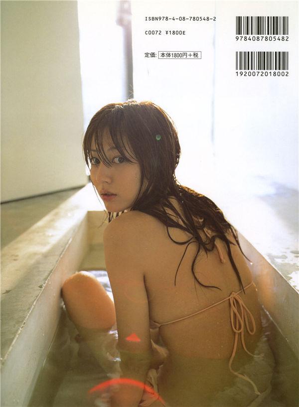 杉本有美写真集《YUMI 360》高清全本[97P/1.2G] 日系套图-第8张