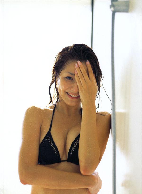 杉本有美写真集《YUMI 360》高清全本[97P/1.2G] 日系套图-第2张