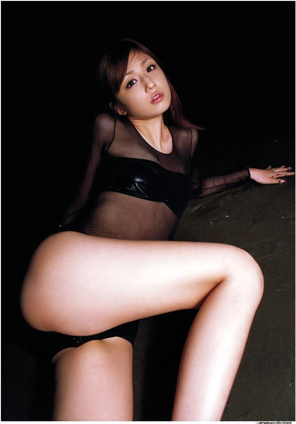 小仓优子写真集《小倉優子のおいしいいただき方》高清全本[147P] 日系套图-第3张