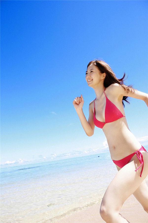 逢泽莉娜写真集《[Wanibooks WBGC] 2012.03 No.93 Rina Aizawa 逢沢りな》高清全本[242P] 日系套图-第7张