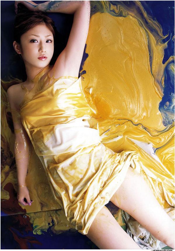 小仓优子写真集《小倉優子のおいしいいただき方》高清全本[147P] 日系套图-第5张