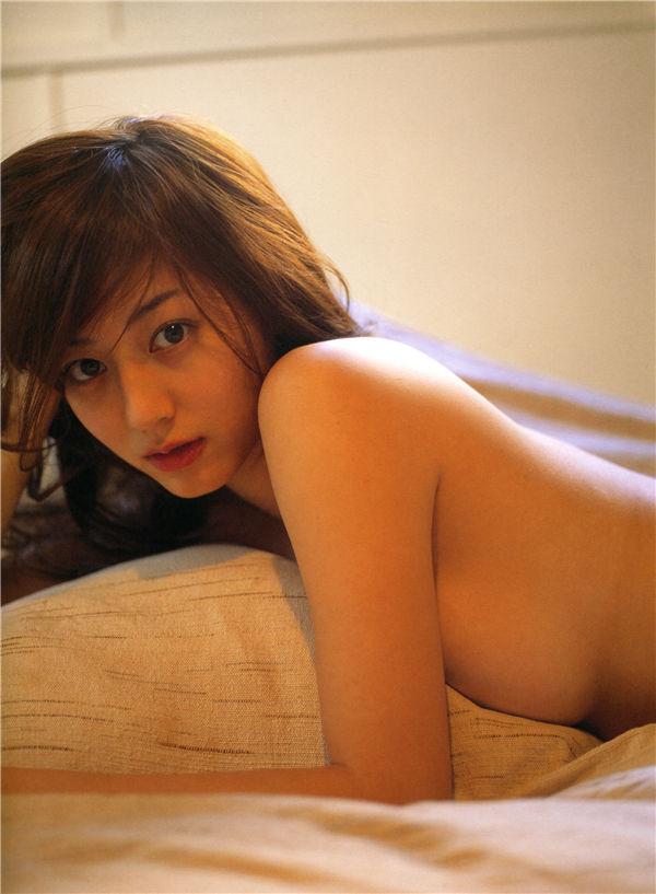 杉本有美写真集《YUMI 360》高清全本[97P/1.2G] 日系套图-第7张
