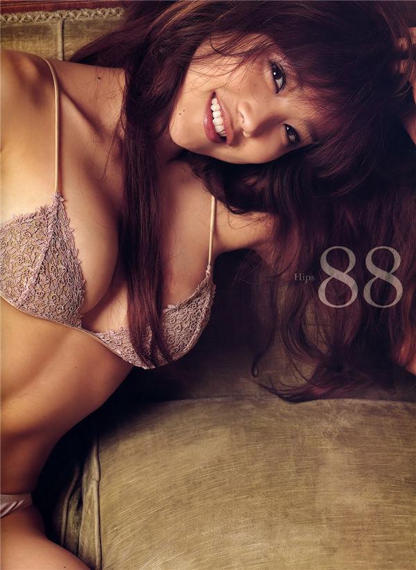 佐藤江梨子写真集《PERFECTNESS》高清全本[57P] 日系套图-第4张