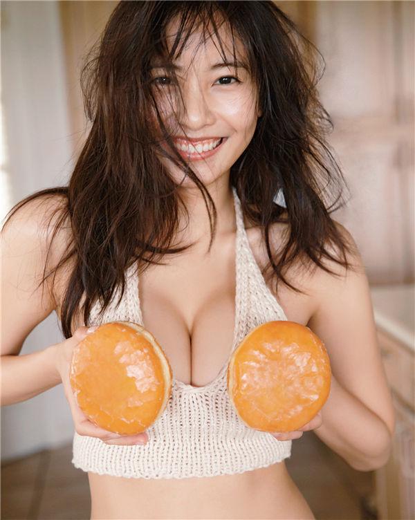 佐野雏子写真集《最高のひなこ》高清全本[163P] 日系套图-第4张