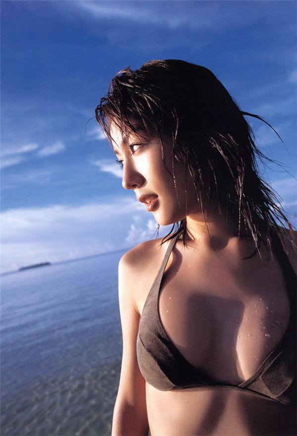 小川エリカ写真集《sail up》高清全本[82P] 日系套图-第2张
