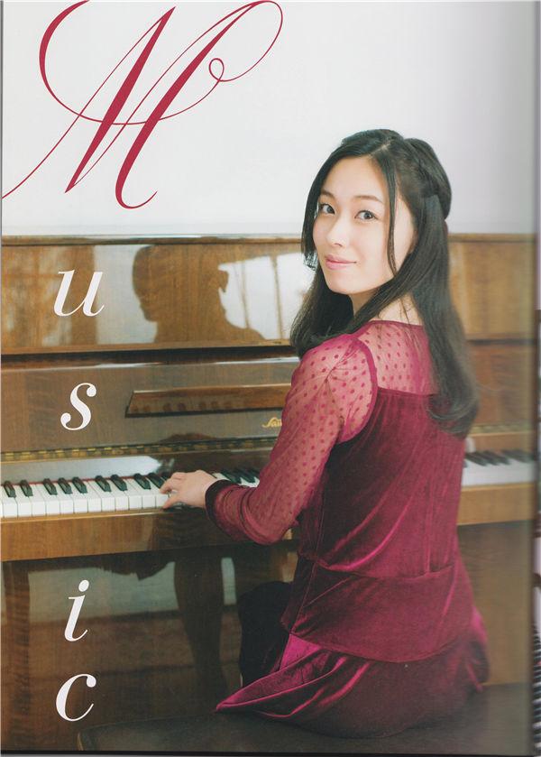 寿美菜子写真集《MINAKO style》高清全本[91P] 日系套图-第2张