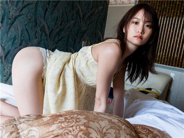 永尾玛利亚写真集《秘め事。》高清全本[110P] 日系套图-第2张