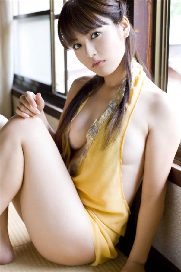矶山沙也加写真集《[Wanibooks WBGC] 2009.02 No.56 Sayaka Isoyama 磯山さやか》高清全本[199P] 日系套图-第1张