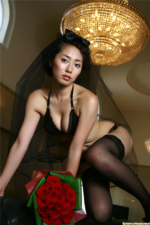 谷桃子写真集《[DGC] 2009.12 No.787 Momoko Tani 谷桃子》高清全本[80P] 日系套图-第3张