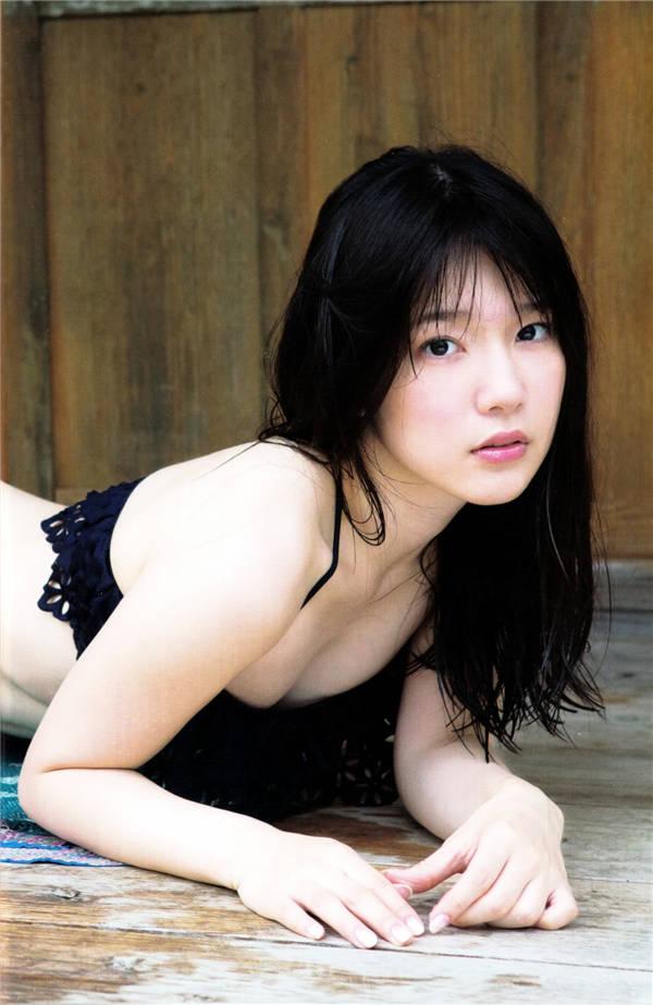 内田真礼1ST写真集《まあや》高清全本[107P] 日系套图-第3张