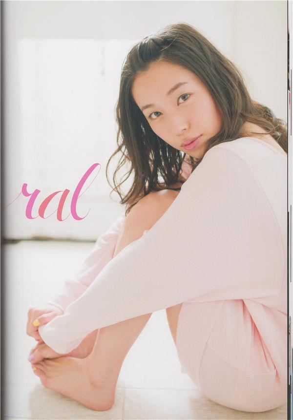 寿美菜子写真集《MINAKO style》高清全本[91P] 日系套图-第4张