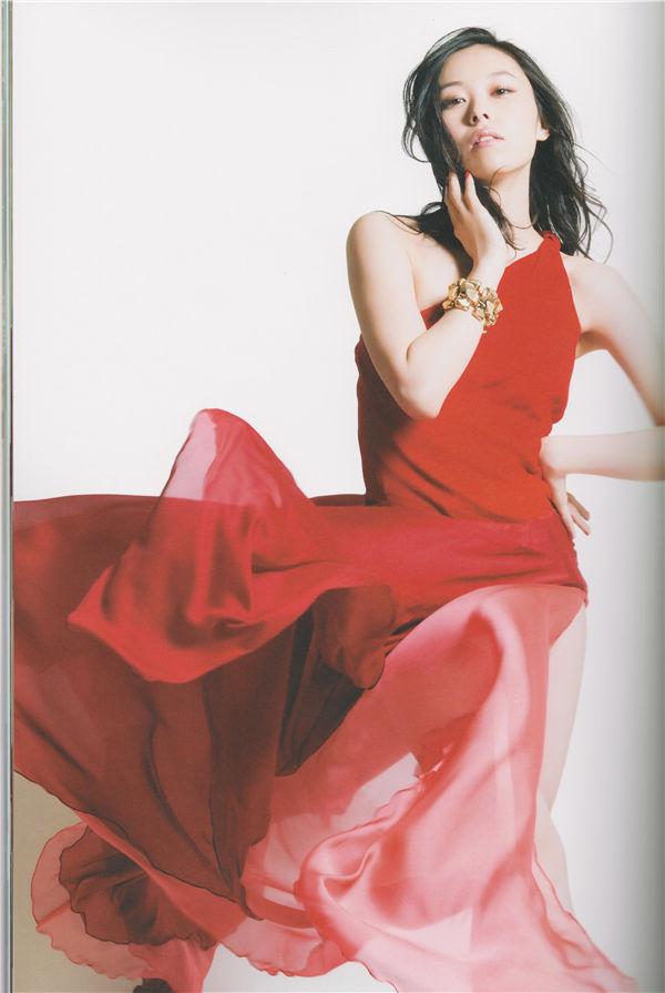 寿美菜子写真集《MINAKO style》高清全本[91P] 日系套图-第6张