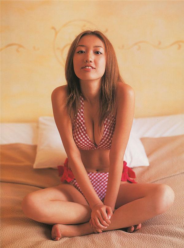 佐藤麻纱写真集《ma copine -ぼくの恋人-》高清全本[86P] 日系套图-第2张
