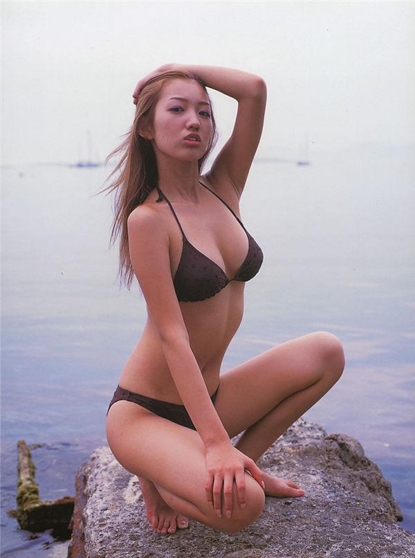 佐藤麻纱写真集《ma copine -ぼくの恋人-》高清全本[86P] 日系套图-第8张