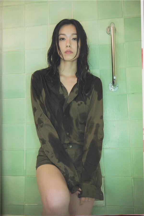 寿美菜子写真集《MINAKO style》高清全本[91P] 日系套图-第7张
