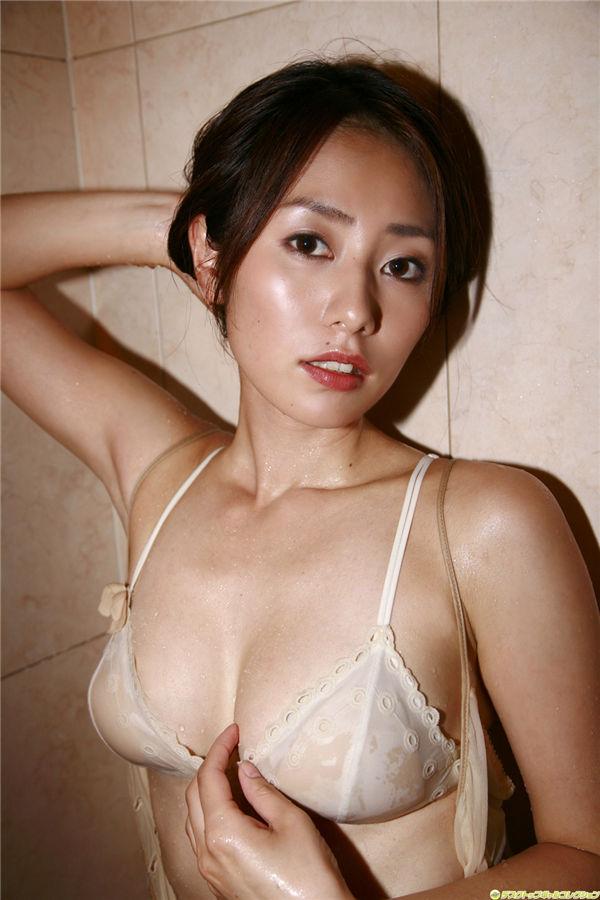谷桃子写真集《[DGC] 2009.12 No.787 Momoko Tani 谷桃子》高清全本[80P] 日系套图-第6张