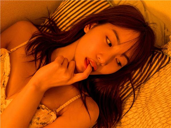 永尾玛利亚写真集《秘め事。》高清全本[110P] 日系套图-第5张