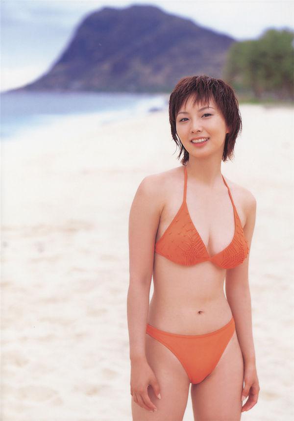 长泽奈央写真集《NAO》高清全本[95P] 日系套图-第5张