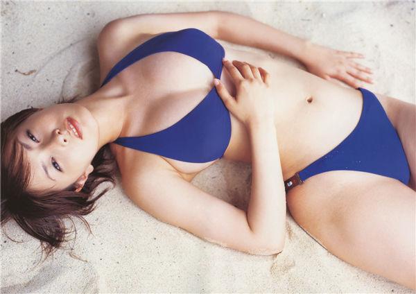 长泽奈央写真集《NAO》高清全本[95P] 日系套图-第4张