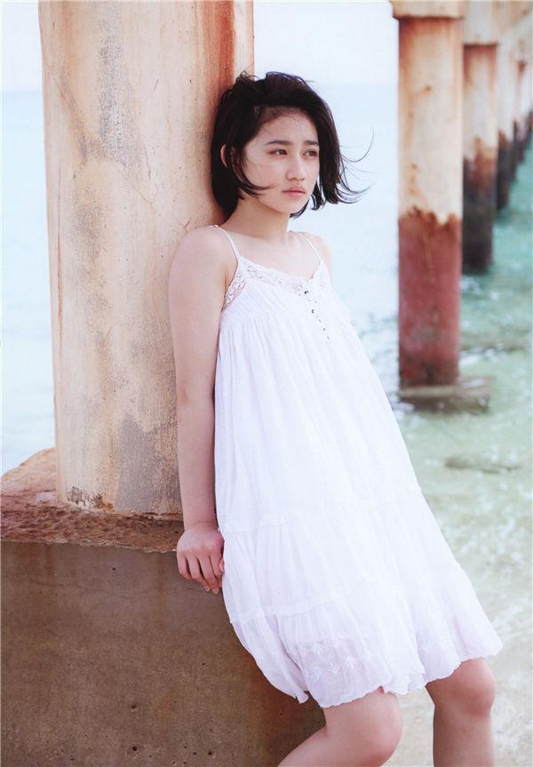 佐佐木莉佳子写真集《RIKAKO》高清全本[119P] 日系套图-第6张