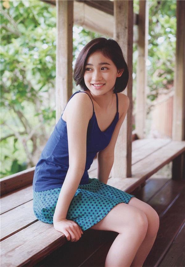 佐佐木莉佳子写真集《RIKAKO》高清全本[119P] 日系套图-第2张