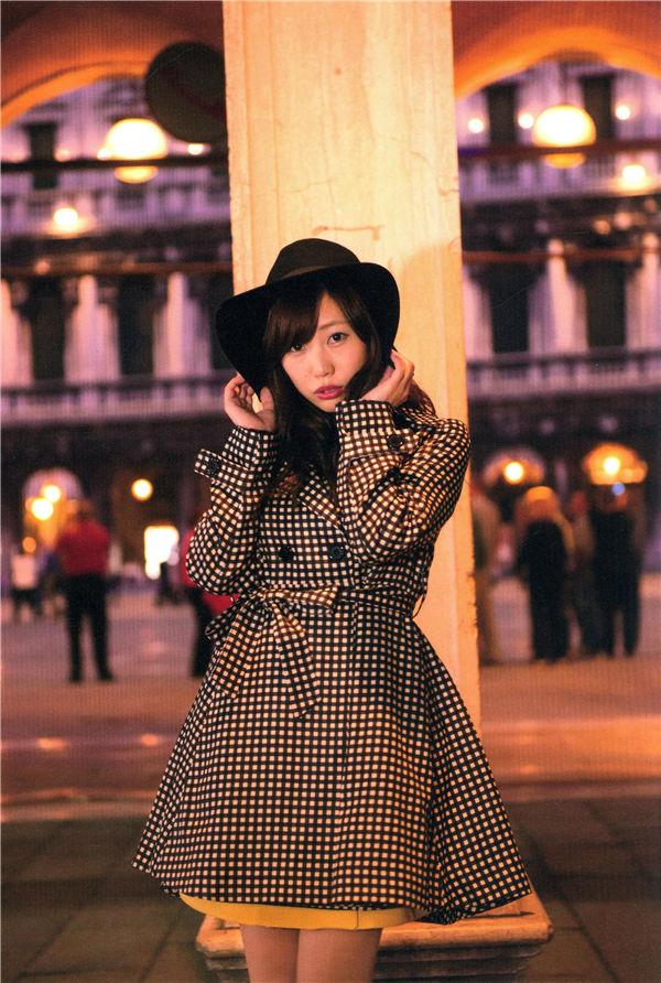 楠田亚衣奈写真集《くすくすくっすん》高清全本[126P] 日系套图-第3张