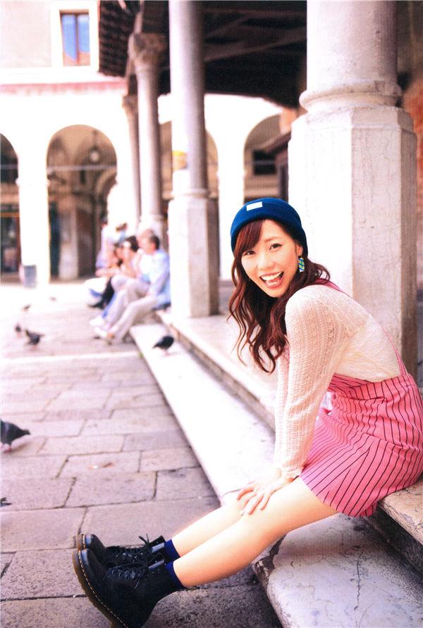 楠田亚衣奈写真集《くすくすくっすん》高清全本[126P] 日系套图-第2张