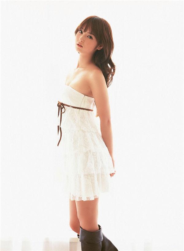 佐佐木希写真集《[VYJ] 2007.12 佐々木希『世界一かわいい五人姉妹』》高清全本[88P+1V] 日系套图-第3张