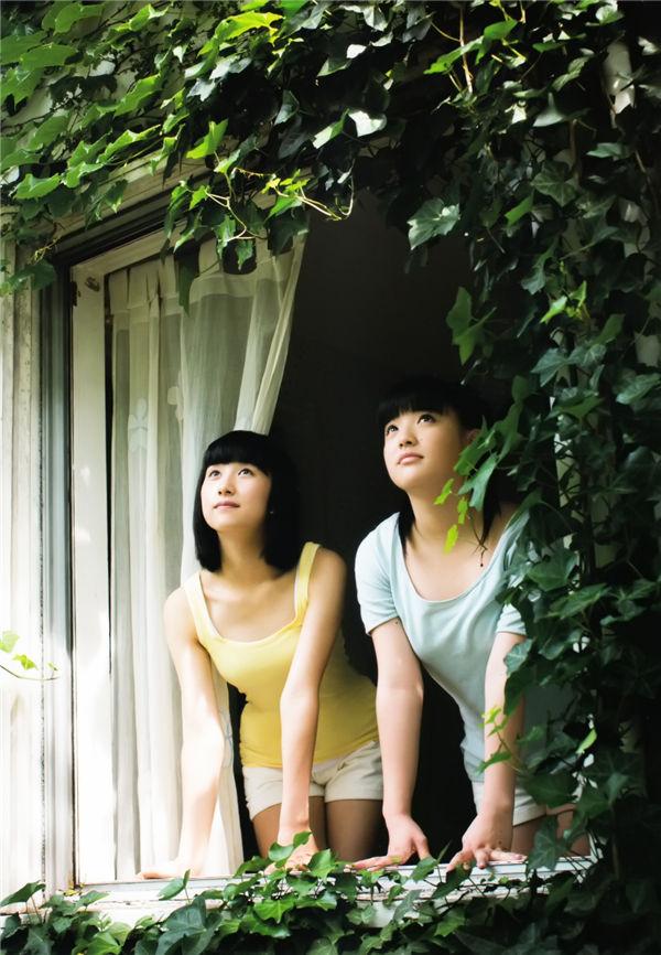 早安少女组写真集《モーニング娘。9・10期 1st official Photo Book》高清全本[97P] 日系套图-第5张