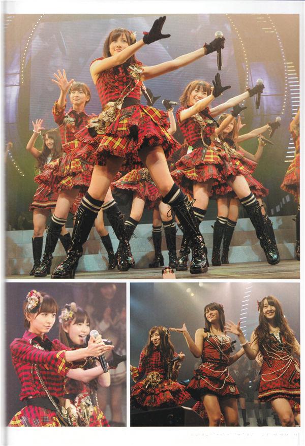 AKB48写真集《AKB48 Request hour Setlist Best 100 2011 Live》高清全本[150P] 日系套图-第5张