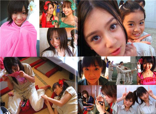 AKB48写真集《48现象》高清全本[112P] 日系套图-第4张